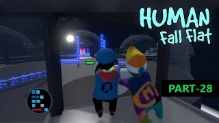 [Hindi] Human: Fall Flat | Funniest Game Ever (PART-28)