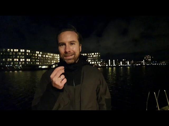 26.11.20 Når et foredrag rykker grænser. Tak til NORVIN Nordhavn Vinterbadeklub