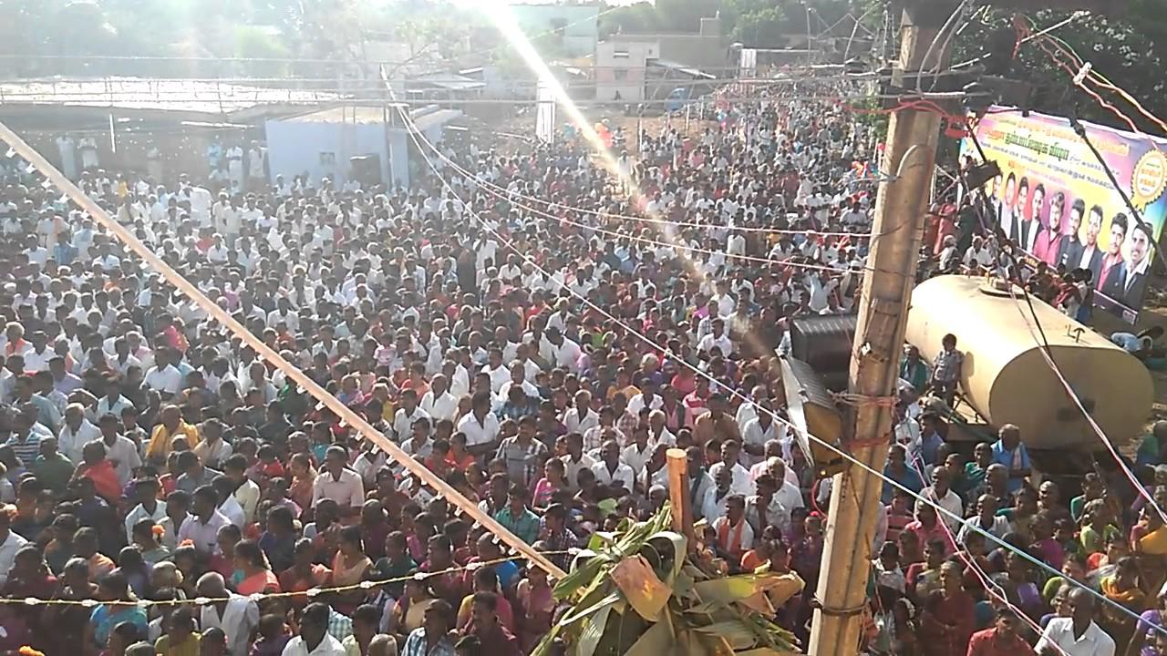 Download Sukkampatty Solaraja kovil kumpavisekam