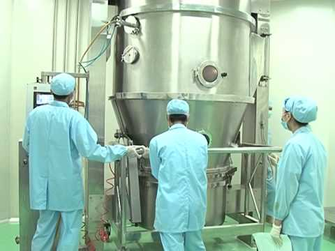 Asia Animal Pharmaceutical Company Introducing Video
