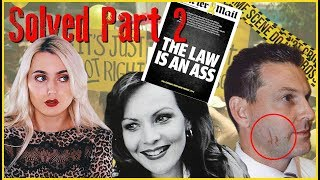 The Allison Baden Clay Case   A Body Is Found, A Husband Is Questioned (Part 2)