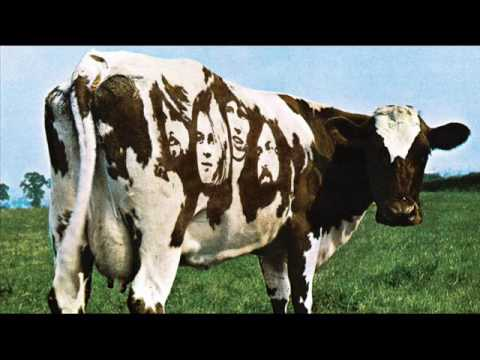 Mother Fore - Atom Heart Mother - Pink Floyd