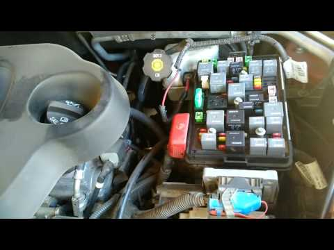 Service Esc Chevy Malibu >> 2010 CHEVY MALIBU POWER STEERING FAILURE | Doovi
