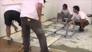 1/4''x5'x10' (6mm-1.5m-3m) Huge Porcelain Tiles Installation and Tile Leveling System(, 2015-09-24T18:43:40.000Z)