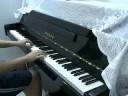 Georgiana - Piano (from Pride and Prejudice)