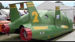 THUNDERBIRD 2 - REG CHECK !!!