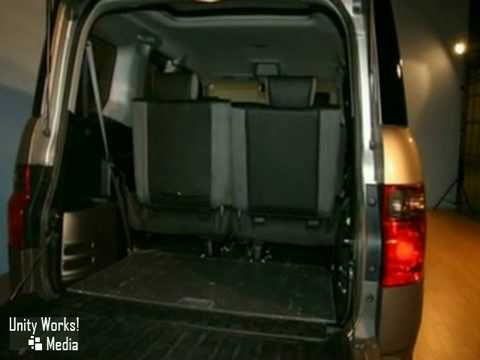 2003 Honda Element #P1256 In Brentwood St. Louis, MO 63144