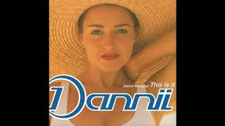 """Dannii Minogue - This Is It (12"""" Extended Version)"""
