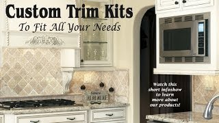 Micro-Trim Inc. Custom Trim Kits