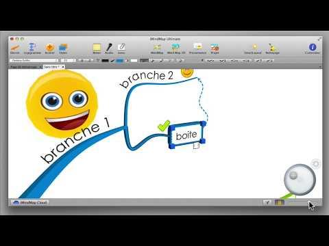 iMindMap : le logiciel de Mindmap de référence