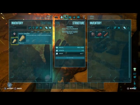 Ark Survival The Center: A New Beginning