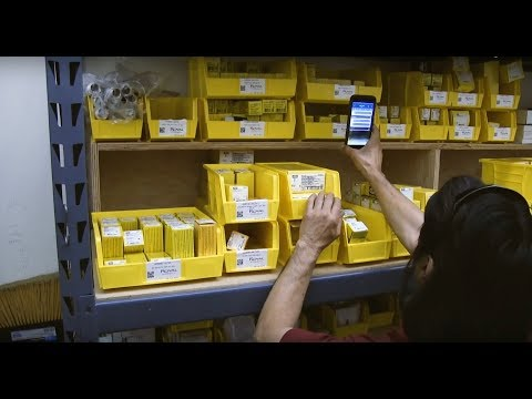 your-inventory-management-solution