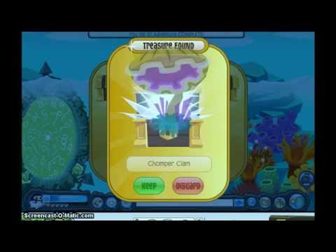 Bubble trouble animal jam prizes for return