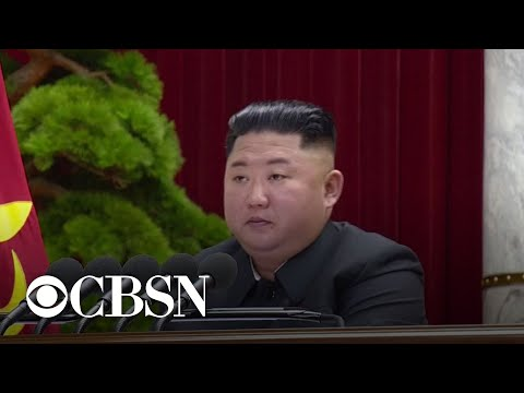 Kim Jong Un Says North Korea No Longer Bound By Nuclear Test Moratorium