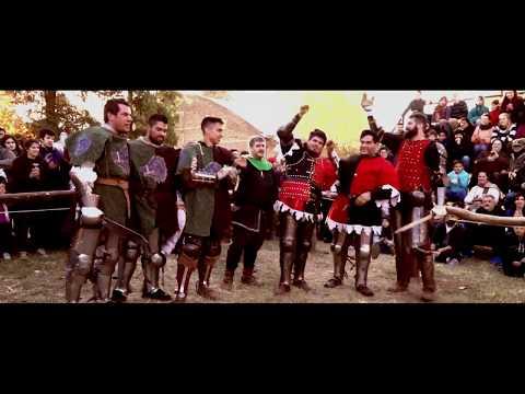 8va Feria Medieval