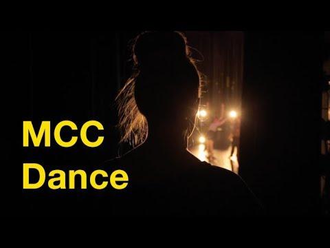 Mesa Community College Dance Program