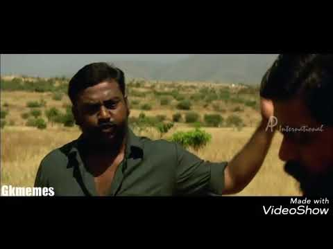 Paruthiveeran Movie Karthi Dialogue