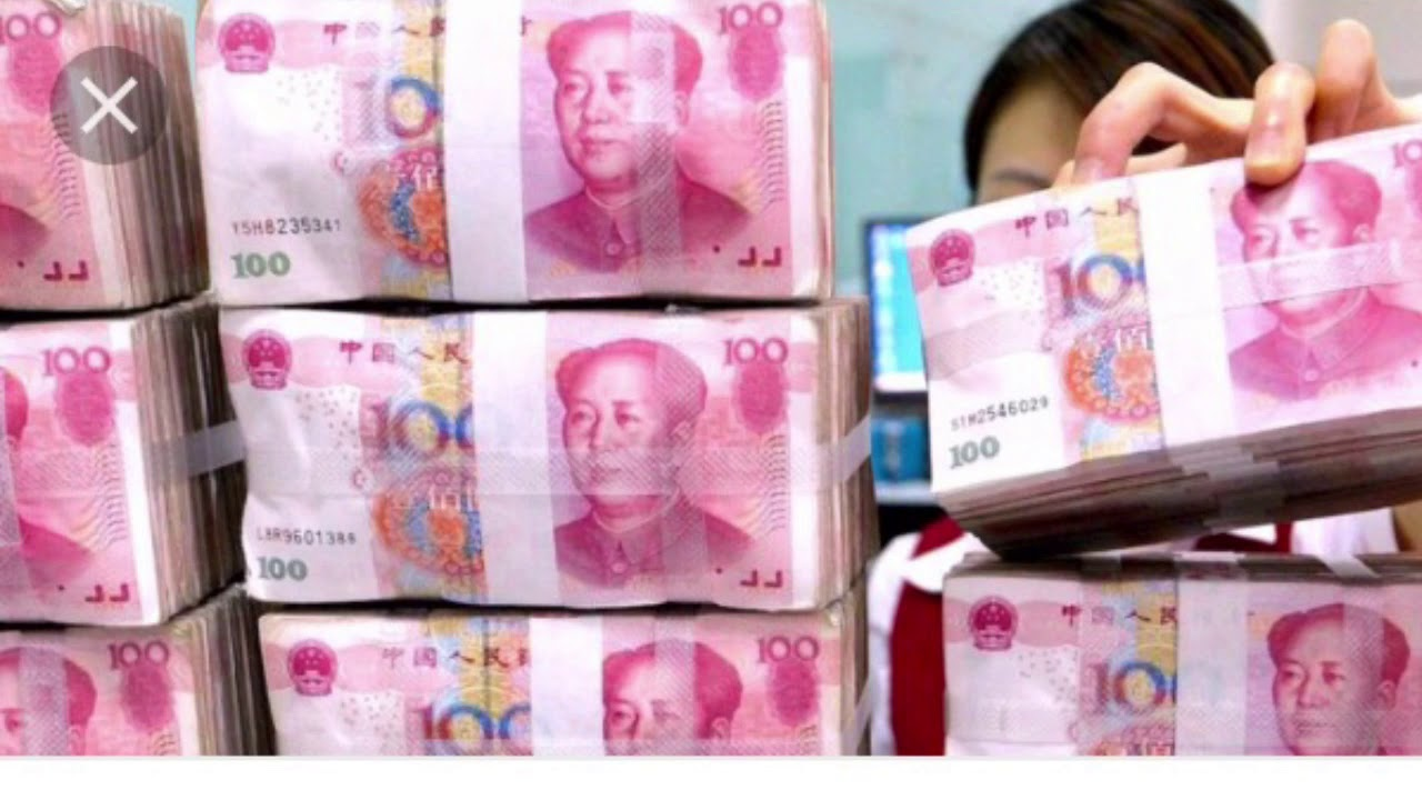 China in Africa more African nations add Chinese currency into its cash reserves