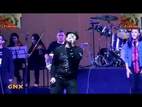 Mazinger Z   COVER   Orquesta GNX en Vivo