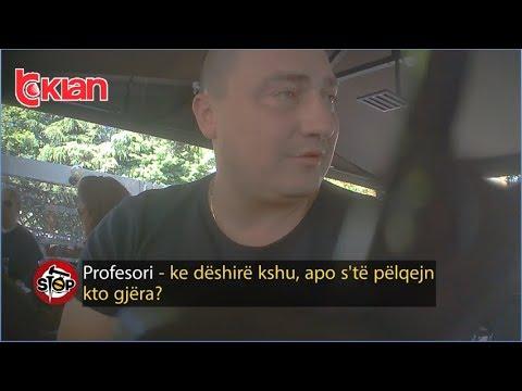Stop - Stop-kamera e fshehte/ Seks dhe dhurata per provimet e Universitetit! (17 shtator 2019)