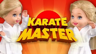 Barbie - The Karate Master | Ep.179