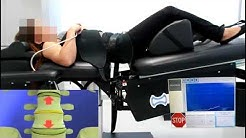 Non-Surgical Spinal Decompression Therapy (SDT) by Dr. Hassan Jabbar Shaikh