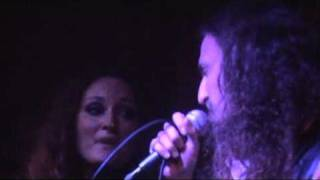 Aima Starr - burnin for you Ghost House Live (2010-11-11).avi