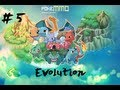 "PokeMMO Lets Play Part 5 - ""Evolution!"""