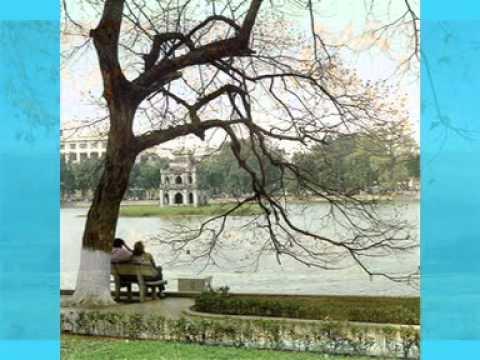 Thơ tình cuối mùa thu - Ngọc Tân