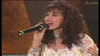 Fauziah Latiff - Teratai Layu Di Tasik Madu (Live In Juara Lagu 93) HD