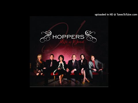 Song Of Moses - The Hoppers