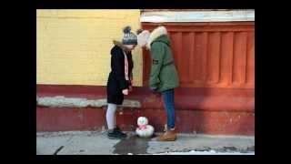 """Градусы - """"Кто ты"""" (клип в картинках)"""