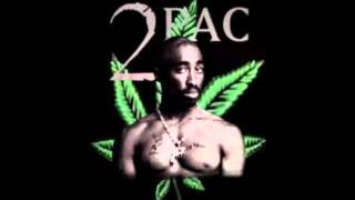 2Pac Temptations Chopped & Slowed By Dj Big Red