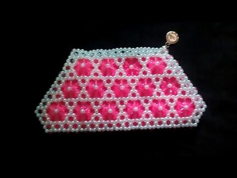 Hand Make Puthi Party Bag/পুতির ব্যাগ