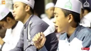 Download Video Ya Rasulullah salamun alaik-Voc. Hafidzul ahkam. MP3 3GP MP4