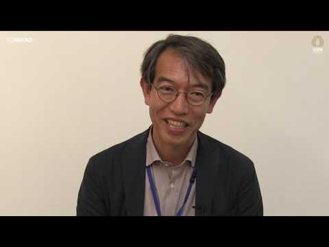 Masayuki AKAHORI - 1st Inter Symp of Kenan Rifai Center for