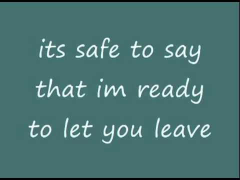 Lyrics for without you hinder