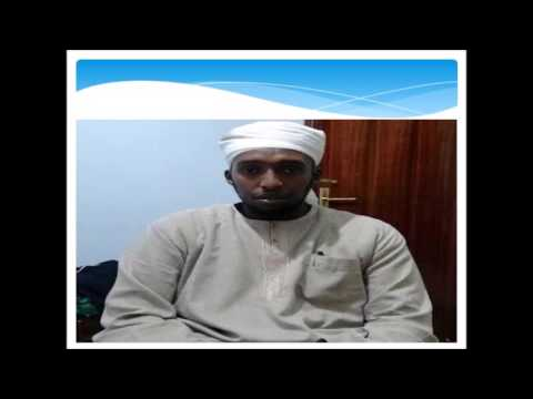 Taraweeh 8th night  2016 part 2  at Hurlingham mosque Nairobi
