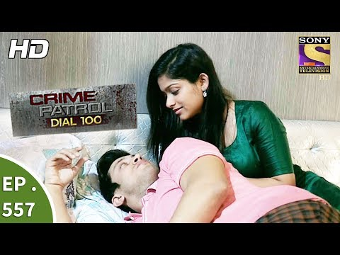 Crime Patrol Dial 100 - क्राइम पेट्रोल - Pune Murder Case - Ep 557 - 27th July, 2017