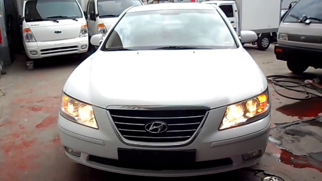 New Hyundai Sonata >> HYUNDAI N20, AÑO 2010, FULL EQUIPO, GLP ORIGINAL ...