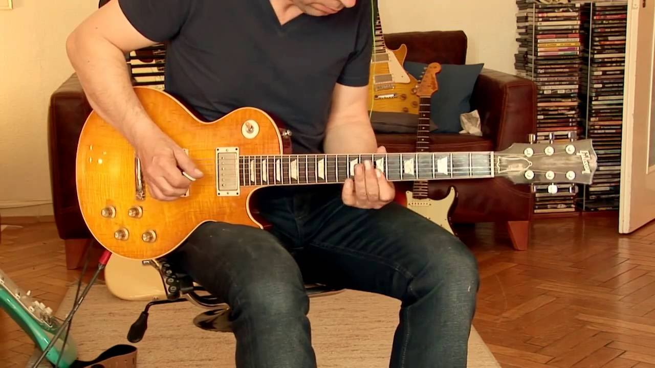 small resolution of 2010 gibson les paul custom shop cc 1 peter green gary moore melvyn franks vos part2