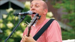 Peter Breinholt -  Grow Old With Me