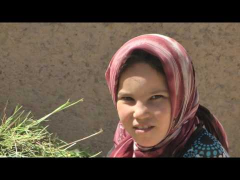Morocco - People of the High Atlas