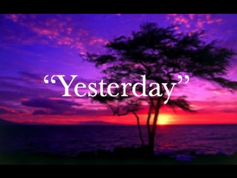 """Yesterday"" - Mary Mary (w/Lyrics)"