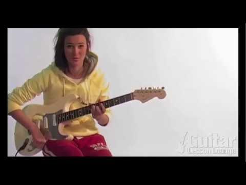 StringNinja Guitar Lesson Lounge | String Ninja - Review|SuperstitonStevie wonder