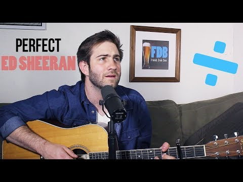 Ed Sheeran - Perfect (Cover)