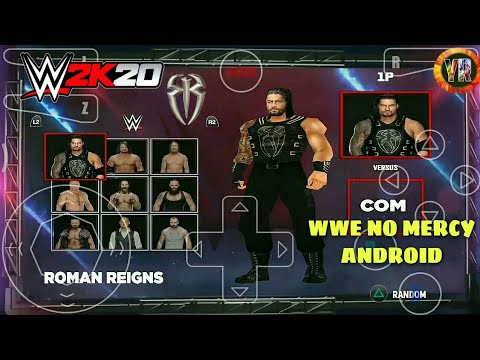 2K20 NO MERCY GAME FOR ANDROID DOWNLOAD NOW