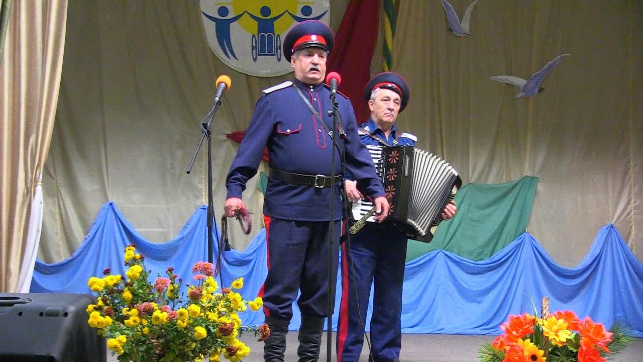 Ежегодный фестиваль «От сердца к сердцу» в Приморске