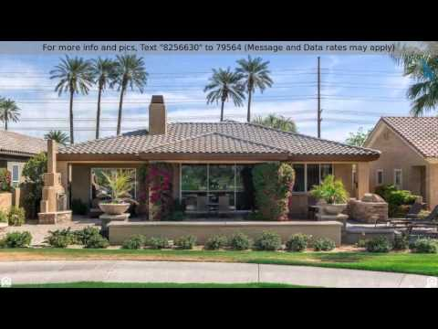 Priced at $849,000 - 57105 Mountain View Drive, La Quinta, CA 92253