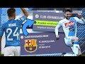 FIFA 18 JEDES TRANSFERANGEBOT ANNEHMEN SSC NAPOLI ACCEPT ALL TO GLORY KARRIERE mp3